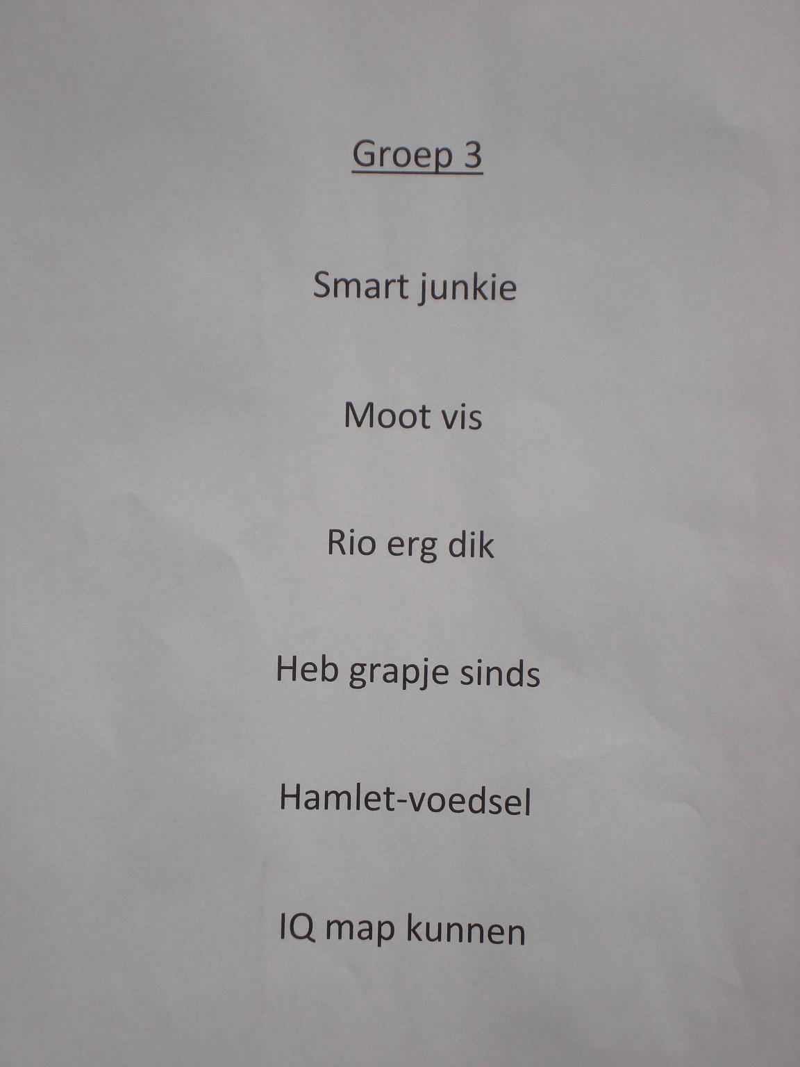 groep3